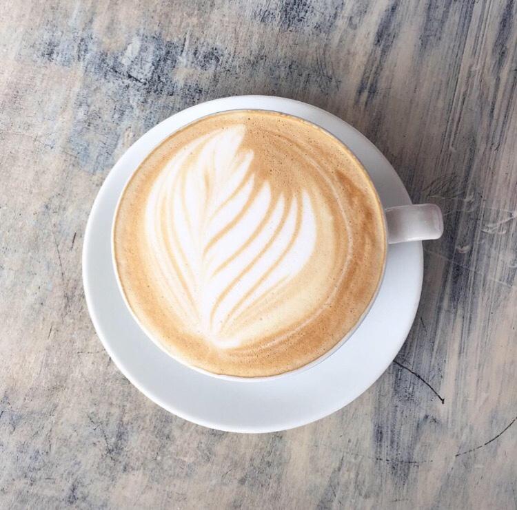 Valentine's Day Ideas - Grab a Coffee