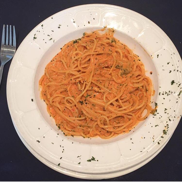 Valentine's Day Ideas - Make Homemade Pasta