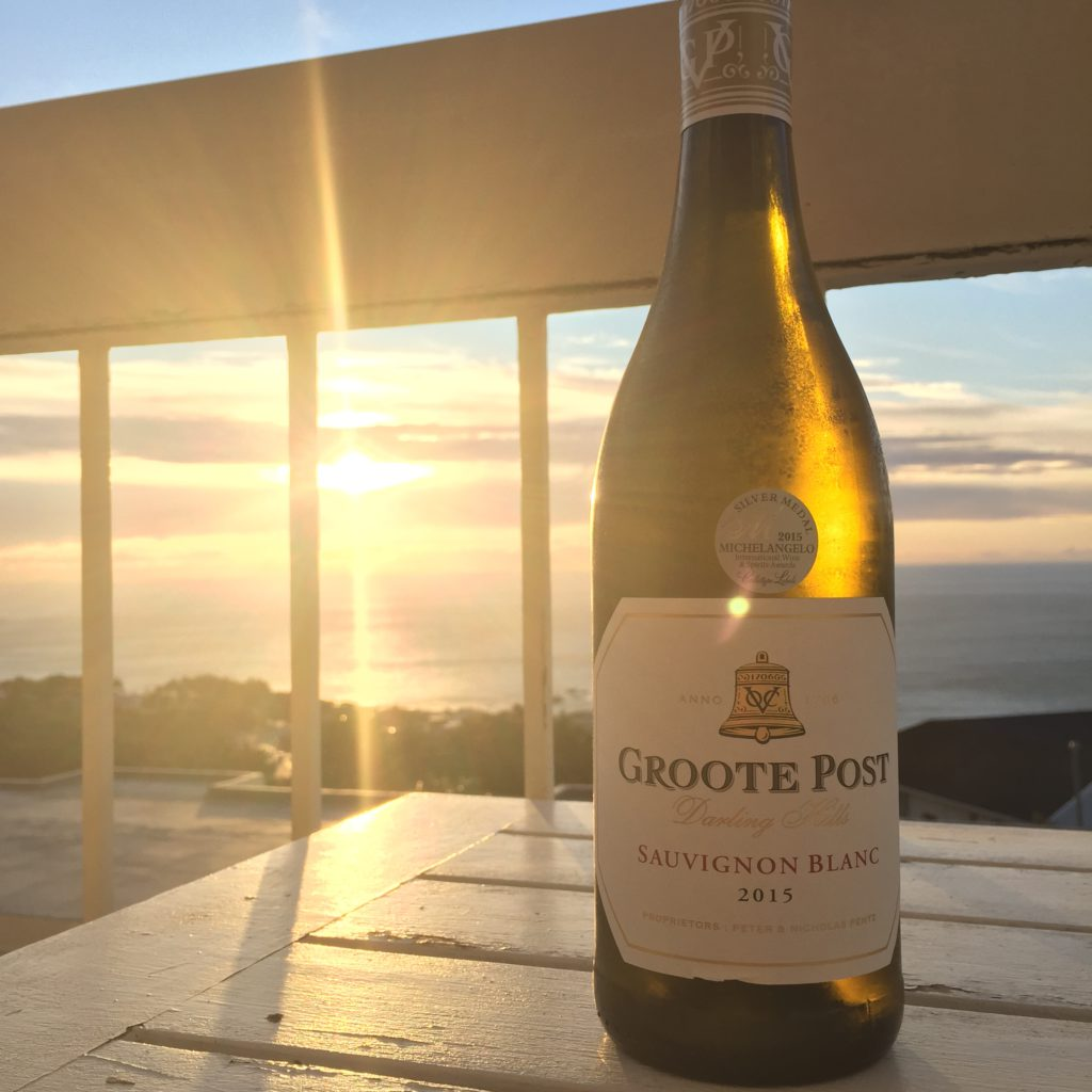 Darling, Cape Town - Groote Post Wine
