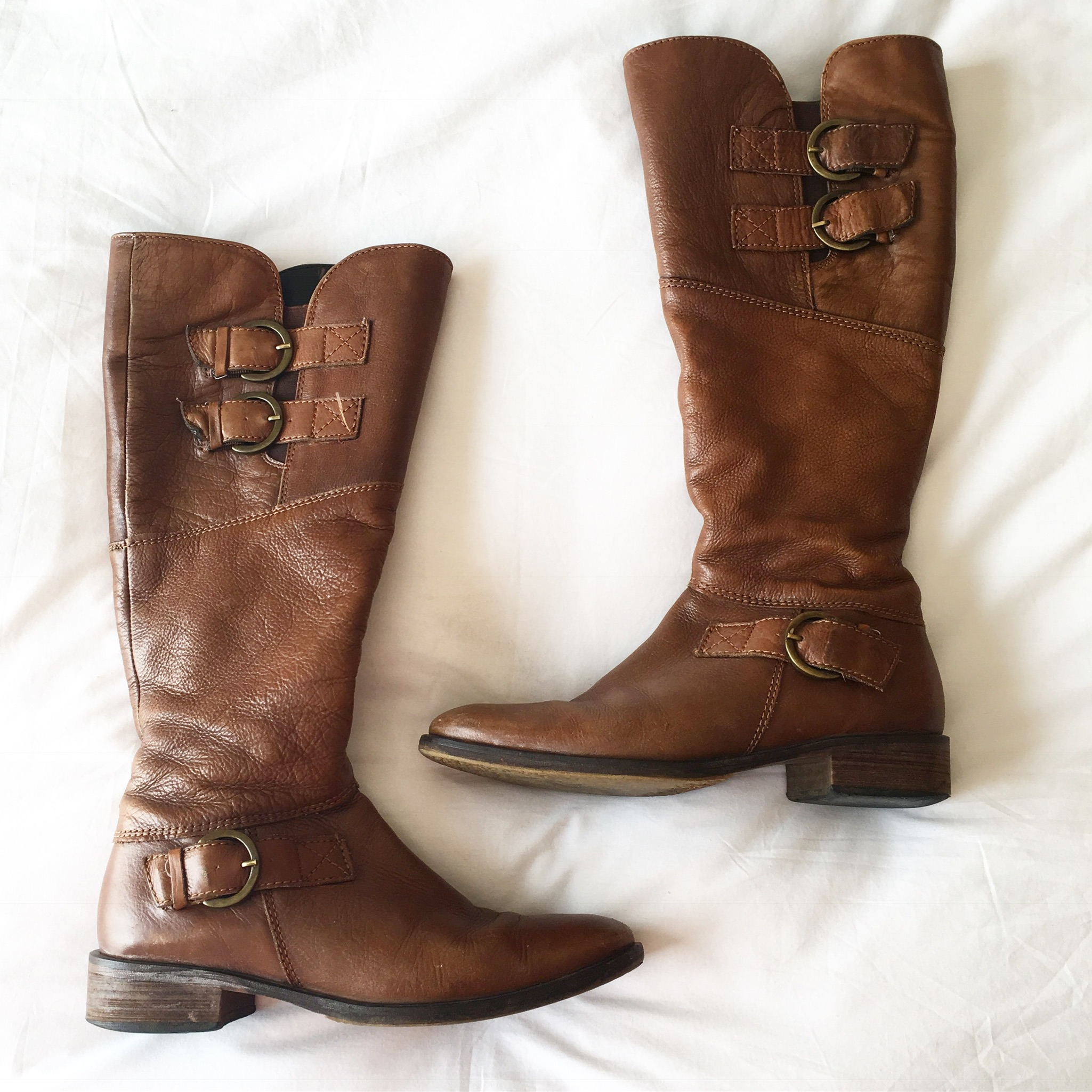 Winter Wardrobe: Boots, Boots and more